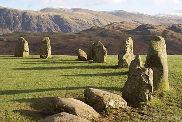 images of stone circles in England - Google Search