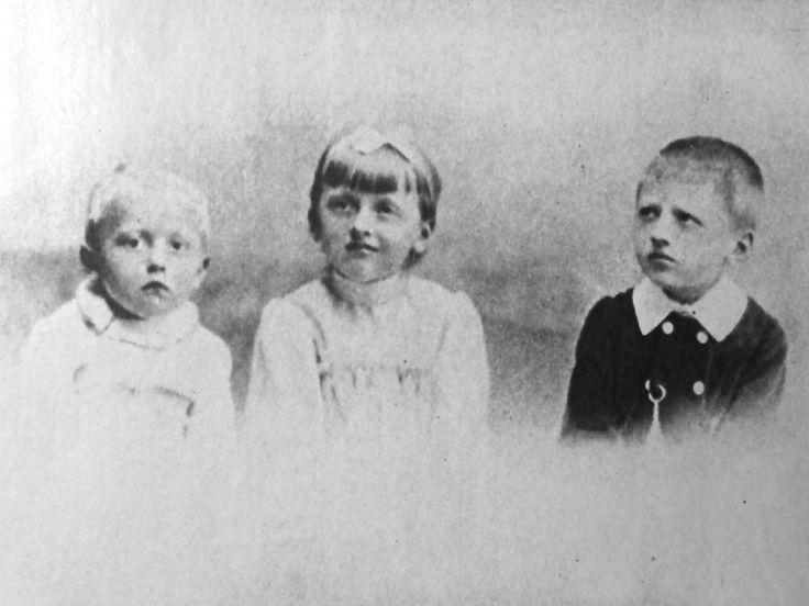 Gárdonyi Géza Emlékház - Gárdonyi Géza gyermekei