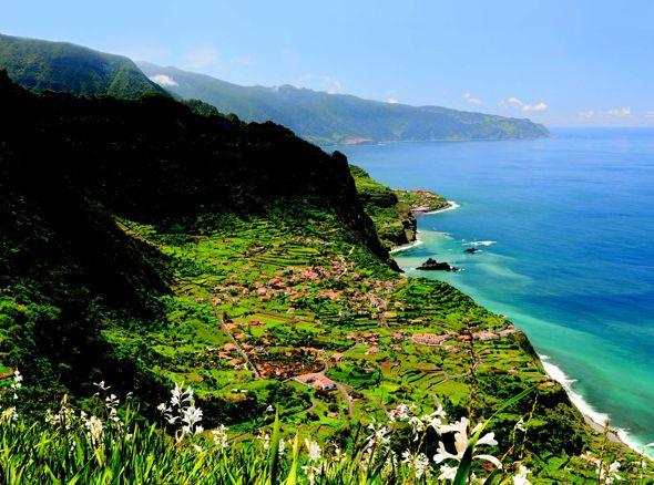 Madeira (1991, 1997, 2001, 2009)