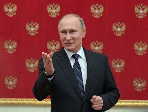 U.S. intelligence agencies determined that Moscow actively interfered before the vote.