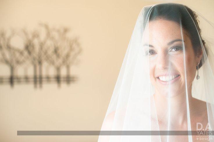 Our Brides   image by D.A Yates Photography & Design www.dayates.com.au #weddingphotographer #veil #happybride