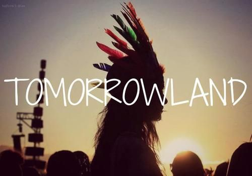 #Tomorrowland #festival #music