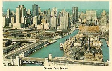 70s postcard
