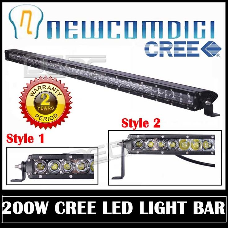 633.99$  Buy here - http://ali0sa.worldwells.pw/go.php?t=32689979289 - Eyourlife Led Light Bar 43Inch 200w Two Style  Led Bar Light IP68 Waterproof Light Bar for  4x4 Offroad SUV  ATV Work Light 633.99$