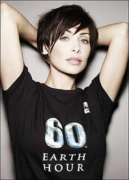 New Short Trendy Haircuts | 2013 Short Haircut for Women