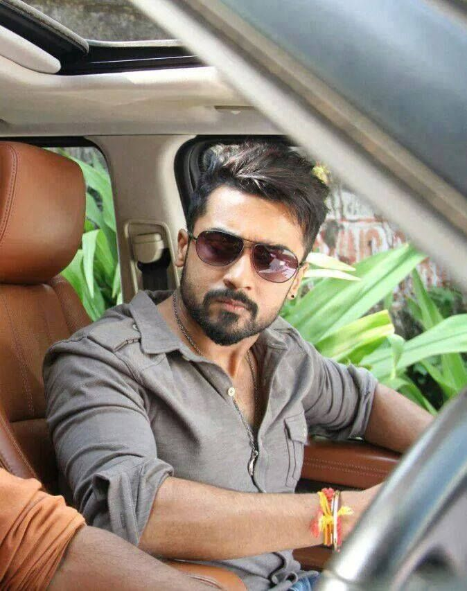 suriya photos suriya in anjaan movie