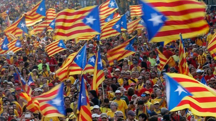 """Sem """"credibilidade"""" nem """"legitimidade"""": Referendo catalão novamente recusado – O Jornal Económico"""