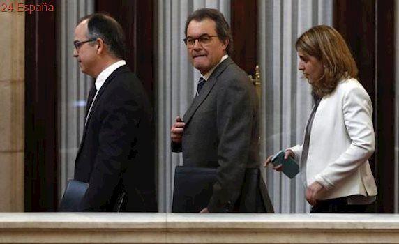 Mas: «Millet firmó los convenios con responsables de Convergència de los años 90»