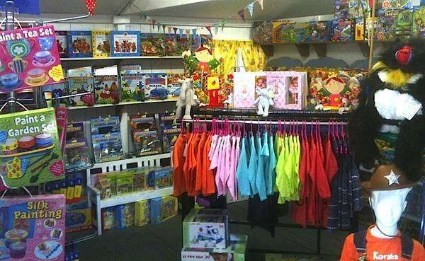 Happi Days Toy Shop and Party Venue provides quality toys for babies and kids as well as a fabulous day outing for the family in Salt Rock http://jzk.co.za/1dr