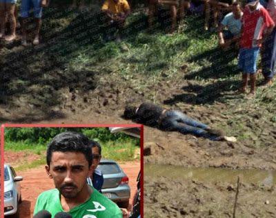 Maior assaltante de bancos da região Norte é morto em troca de tiro no Ceará