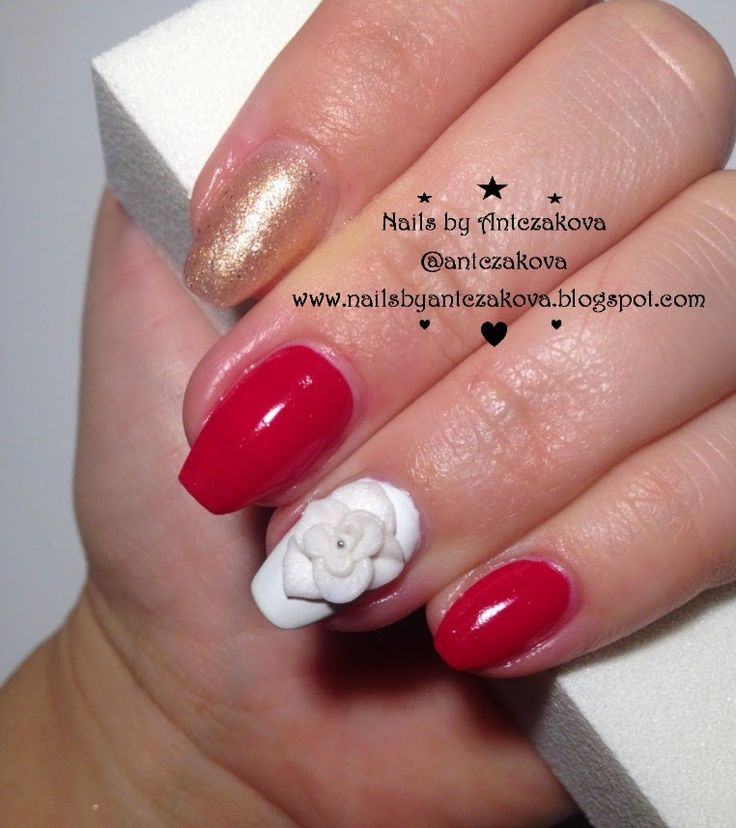 83 best Nails by Antczakova images on Pinterest | Color, Colors and ...
