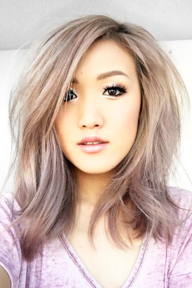 17 best ideas about medium layered hairstyles on pinterest