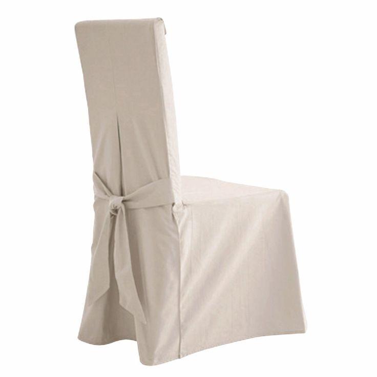 Les 25 meilleures id es de la cat gorie housses de chaises for Housse de chaise carrefour