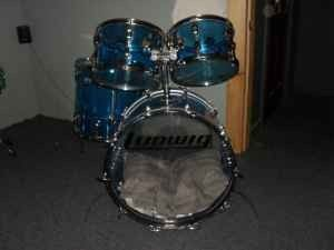 1970 Ludwig Vistalight Drum set - $900 (Troy ) for Sale in Albany, New York Classified | AmericanListed.com