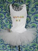 color run outfit ideas - Google Search