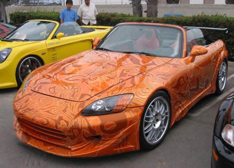 88 Best Crazy Car Wraps Images On Pinterest Car Branches And Cars