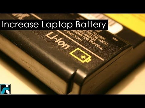 How to Increase Laptop's Battery Life On Windows (9 Ways)