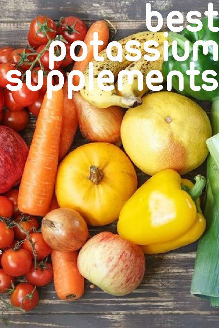 Best 25+ Potassium supplements ideas on Pinterest | High potassium ...