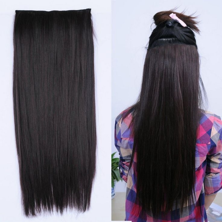 Cheap Clip In Hair Extensions-07