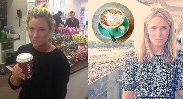 no coffee challenge