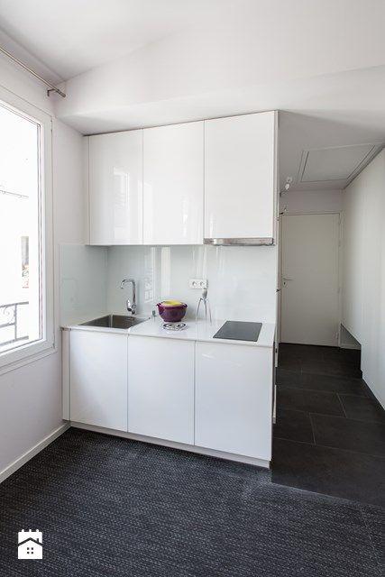 Zdjęcie: Kuchnia styl Minimalistyczny