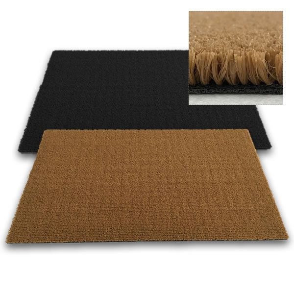 Synthetic Coir Mats
