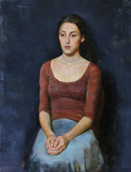Painting - Russian Academy of Art in Florence