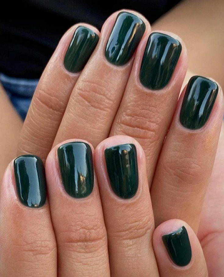 Pin by Lauren Elizabeth on Love polish | Nails, Manicure