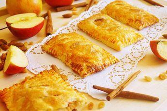 Jablečné kapsičky