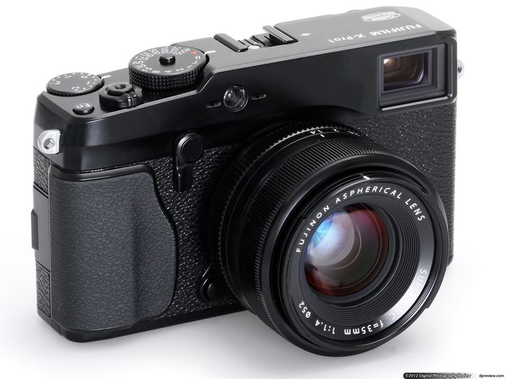 Fujifilm X-Pro1 in-depth review: Page 1. Introduction: Digital Photography Review