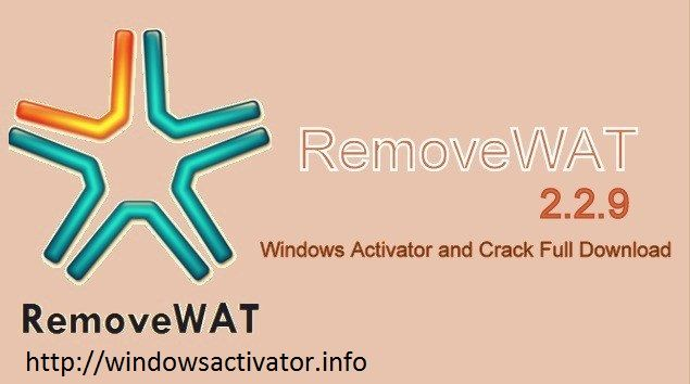 Removewat 2 2 9 Activator For Windows And Office 2019 Latest