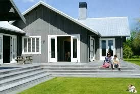 Image result for board and batten houses nz