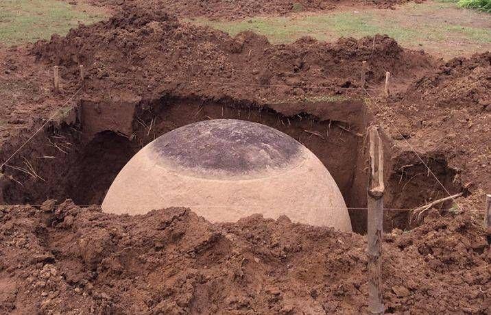 Researchers in Costa Rica unearth a nearly 'Perfect' massive stone sphere | Ancient Code