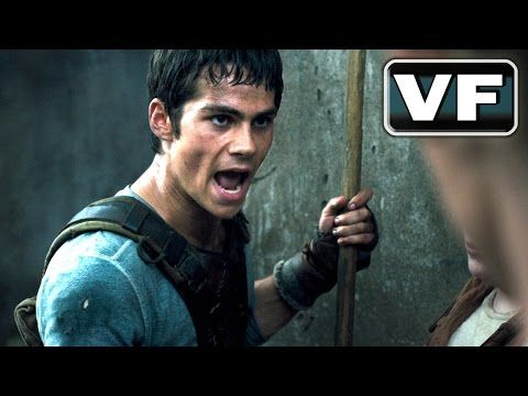 LE LABYRINTHE Bande Annonce VF Finale - http://www.entretemps.net/le-labyrinthe-bande-annonce-vf-finale/