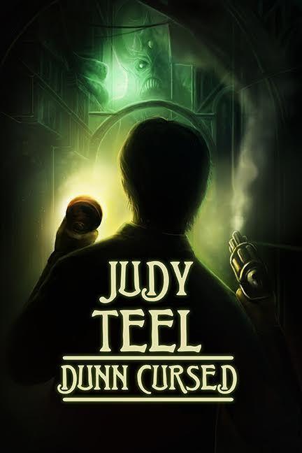 Jamie Noble Frier Shares Secrets of Horror Book Cover Design