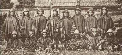 Picunches (mapudungun: pikun che, 'gente del norte' )?, es el nombre usado para referirse al pueblo prehispánico chileno perteneciente a la zona central de Chile, pueblo actualmente desaparecido por el mestizaje con la población hispanica y la concecuente aculturación.