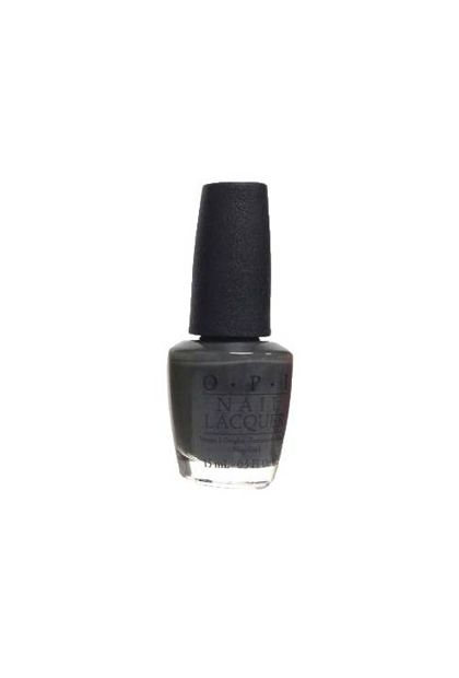 OPI Nail Color in Nein! Nein! Nein! OK Fine!, 25 Best Nail Polish Names Ever - (Page 2)