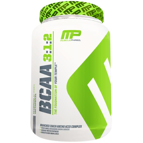 MusclePharm BCAA 3:1:2 | Amino Acids / BCAAs – The UK's Number 1 Sports Nutrition Distributor | Shop by Category – The UK's Number 1 Sports Nutrition Distributor | Tropicana Wholesale