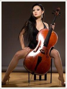 cello nude movie cover