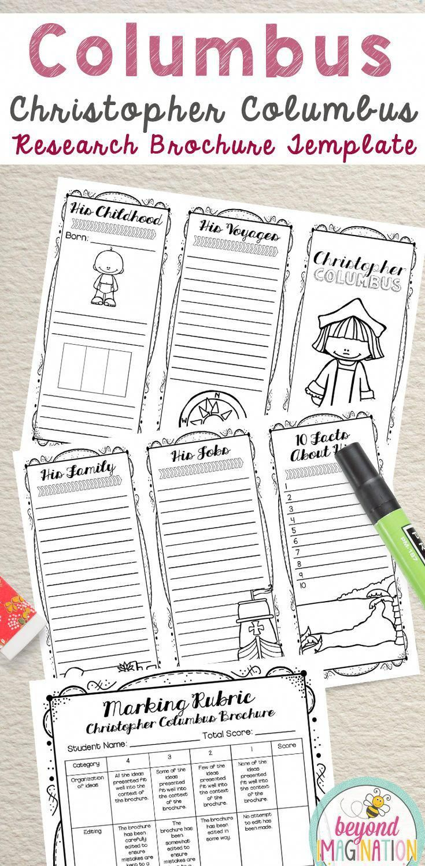 small resolution of Christopher Columbus Writing   Kindergarten worksheets