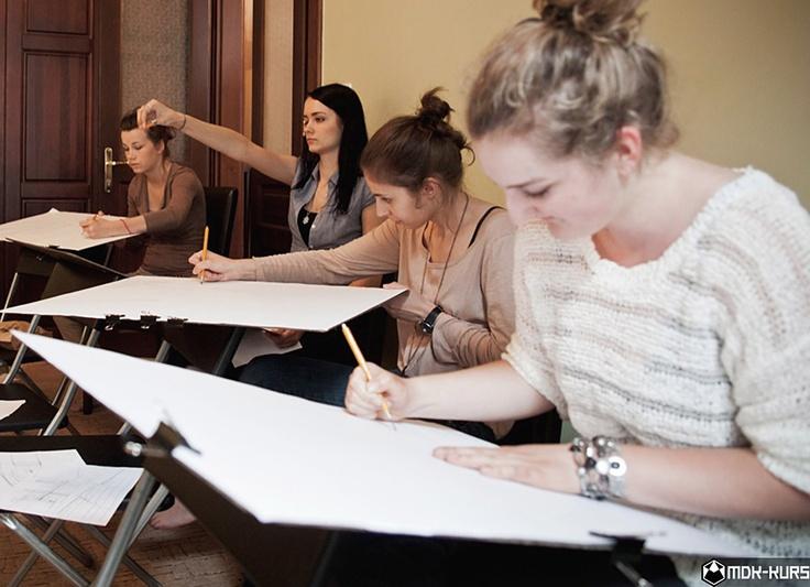 Learn drawing basics lessons in MDK-Kurs rysunku Kraków http://www.kurs-rysunku.com/nauczyciele-rysunku.html Nauka rysunku w Krakowie