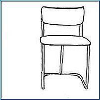 De handleiding buizenframe stoel bekleden laat aan de hand van tekeningen zien hoe je dit zelf kunt doen. Wil je eerst een indruk van de inhoud van de handleiding? Bekijk dan de video. De handleiding bevat meer tekst en uitleg. Als je op zoek bent naar de werking van de gispenklemmen, kijk dan bij het E-book een Gispenstoel met klemmen stofferen             (adsbygoogle = window.adsbygoogle || []).push({});          (function(i,s,o,g,r,a,m){i['GoogleAnalyticsObject']=r;i[r]=i[r]||function(){