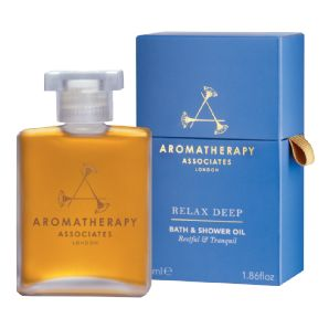 Aromatherapy Associates Relax - Deep Relax Bath & Shower Oil 1