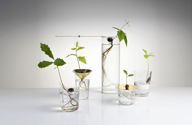 Floating Forest \\ photo : © Michael Anastassiades \\ #Misc #archi #design