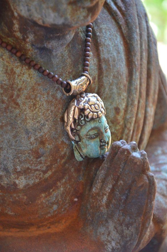 buddha  on buddha
