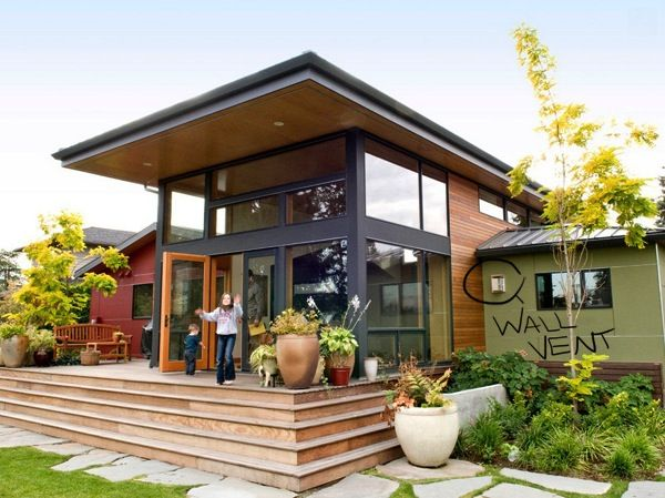 Best 17 Best Images About Flat Roof On Pinterest Green Roofs 400 x 300
