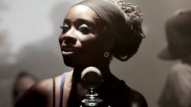 Iyeoka is a Nigerian-American poet, recording artist, singer, activist, educator and TEDGlobal Fellow. Her music includes elements from soul, R&B, rock, hip hop, and jazz
