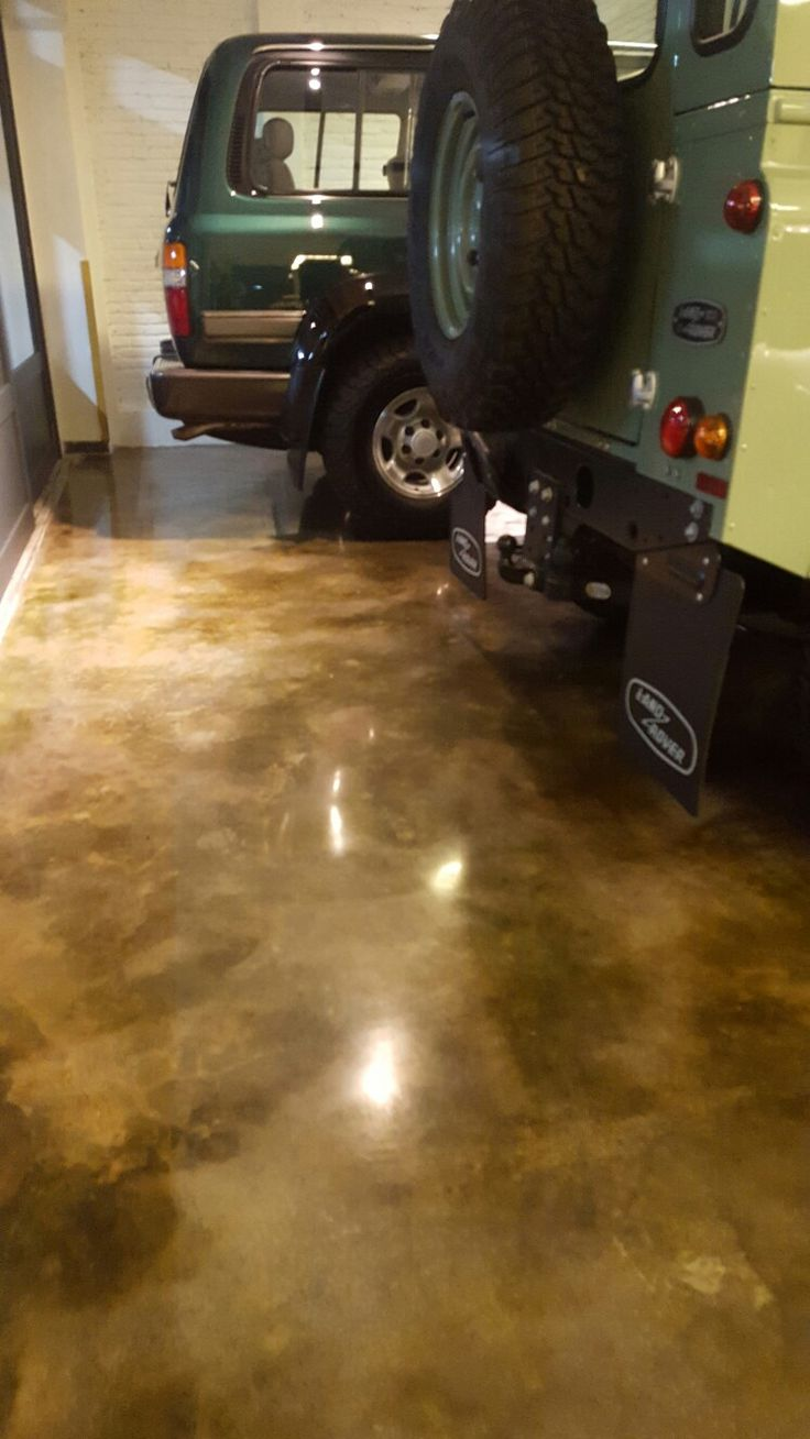 Teknoklinz Indonesia Polished Concrete Expert 62811812343