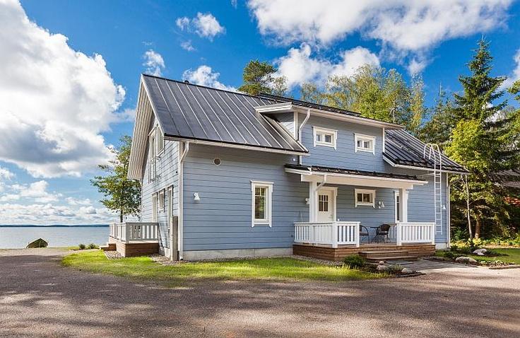Oskari, holiday house, Aurinkoranta
