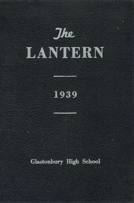 1939+Glastonbury+High+School+Yearbook+via+Classmates.com